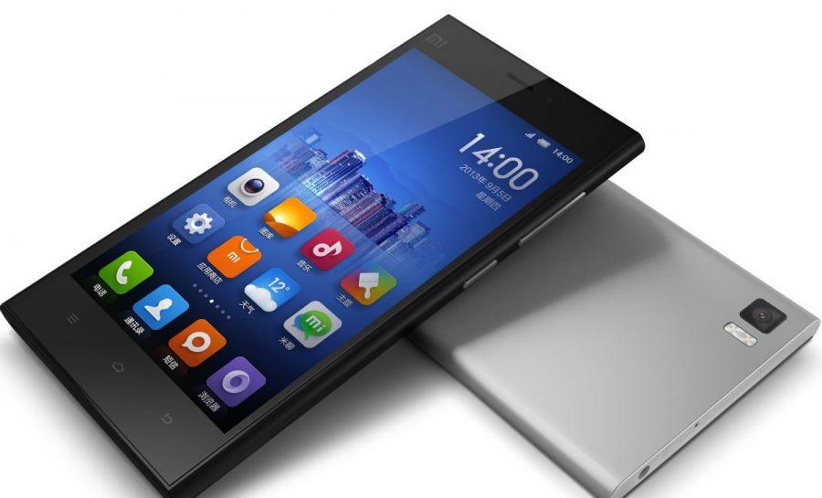 12 основных фактов о смартфоне Xiaomi Mi3. Часть 1