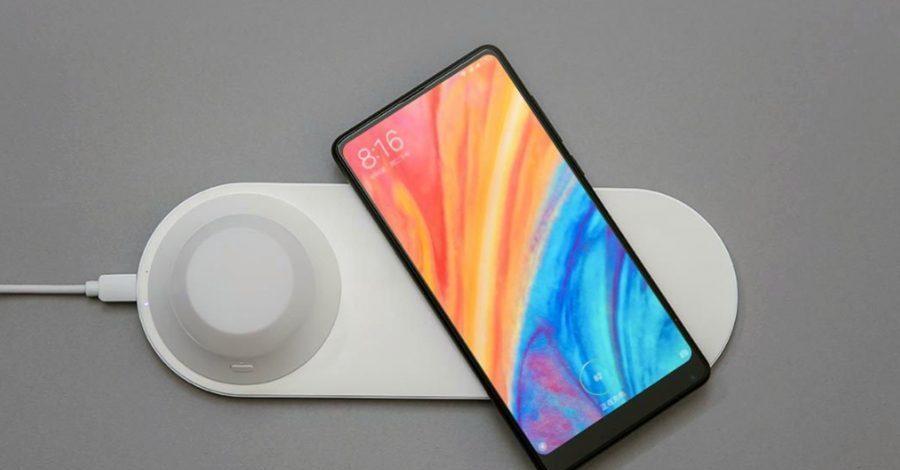 Основные правила работы с беспроводной зарядкой Xiaomi