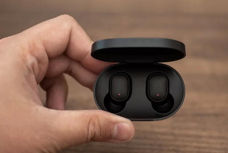 Как подключить беспроводные наушники Xiaomi AirDots к телефону